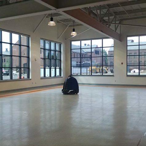Floor Cleaning & Polishing - Springfield MA