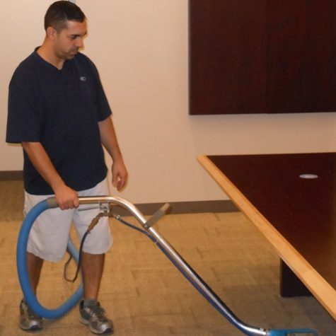 Carpet Cleaning, Commercial Cleaning - Springfield MA